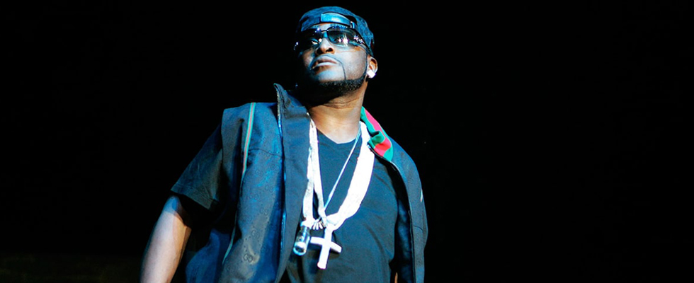 'Laffy Taffy' Rapper Shawty Lo Dies in Car Accident in Atlanta