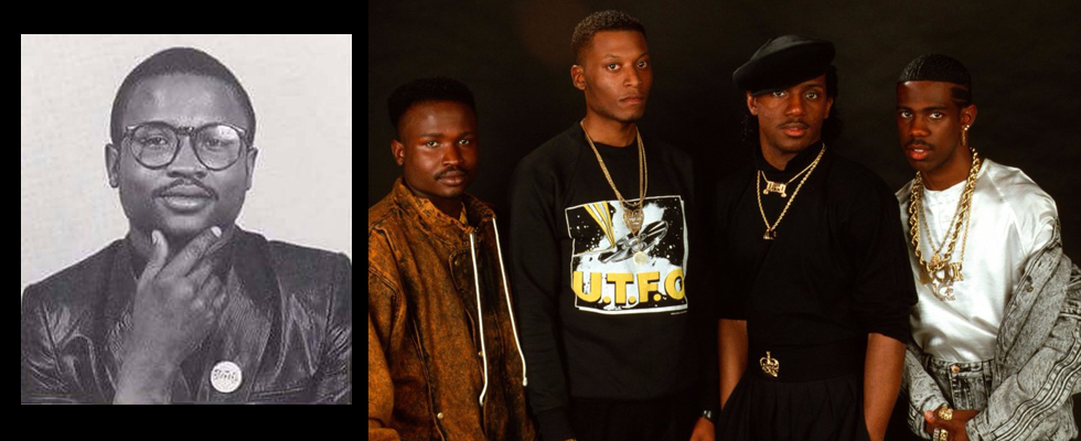 Legendary Promoter Van Silk Confirms Educated Rapper Of UTFO Dead At 54