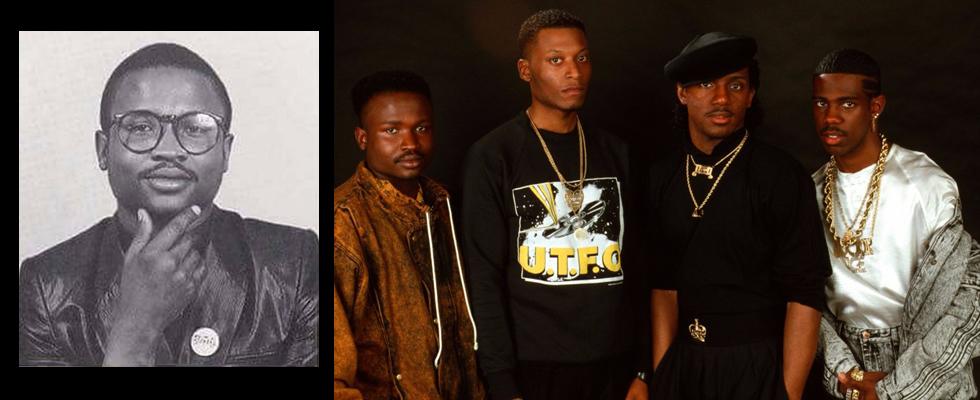 1fb3d9762609 Legendary Promoter Van Silk Confirms Educated Rapper Of UTFO Dead At 54